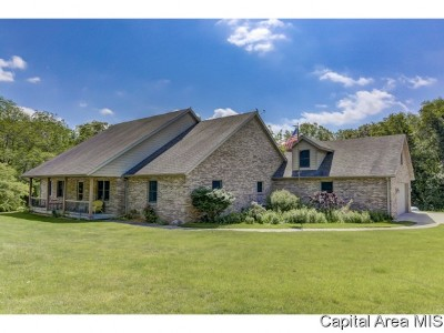Auburn Single Family Home Pending Continue to Show: 3800 Circle Dr.