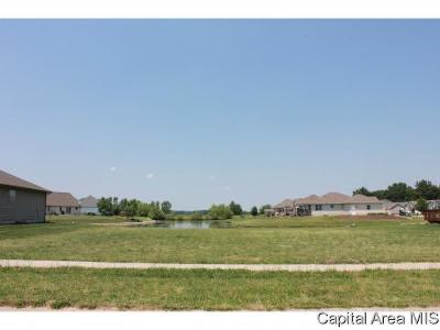Sherman Residential Lots & Land For Sale: 125 Blue Springs Dr