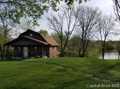 Virginia Single Family Home For Sale: 258 High Rd.