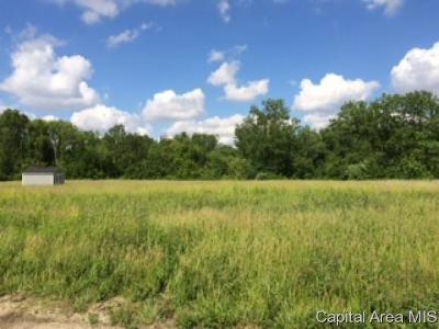 Rochester Residential Lots & Land For Sale: Lot 7 Buckhart Lake Estates