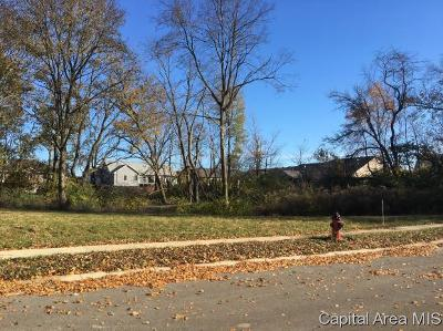 Springfield Residential Lots & Land For Sale: Lot 26 Rock River Rd.