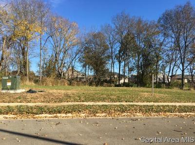 Springfield Residential Lots & Land For Sale: Lot 27 Rock River Rd.