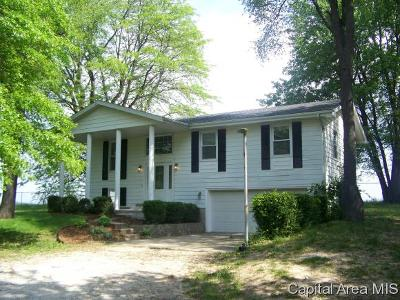 Rochester Single Family Home For Sale: 7157 Ramblewood Dr