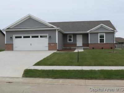 Chatham Single Family Home For Sale: 113 Kodiak Dr