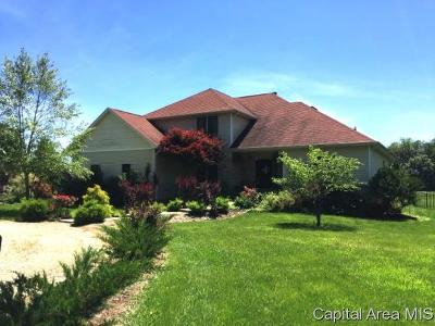Rochester Single Family Home For Sale: 4790 Sage Road