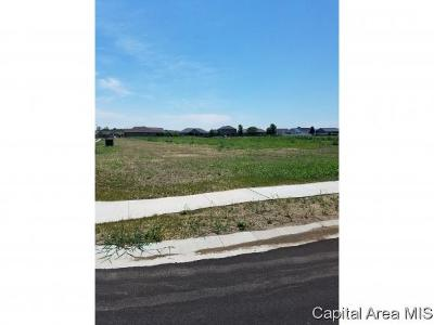 Springfield Residential Lots & Land For Sale: Oak Park Estates, 5th Addn