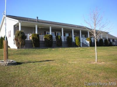 Murrayville Single Family Home For Sale: 285 Mutch Road