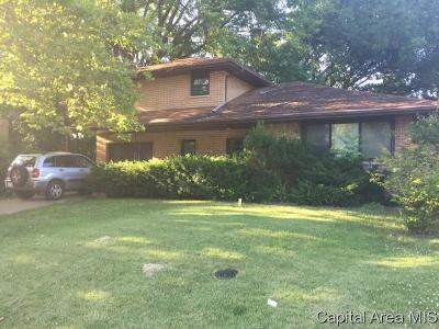Chatham Single Family Home For Sale: 11 Bonniebrook Rd