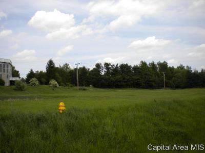 Jacksonville Residential Lots & Land For Sale: West Morton