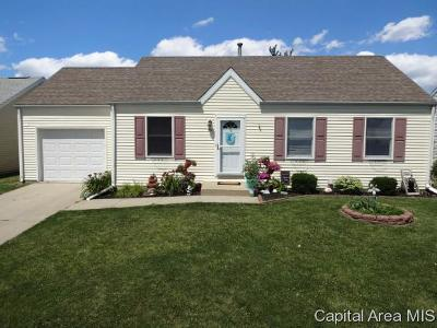 New Berlin Single Family Home For Sale: 45 Dieudonne