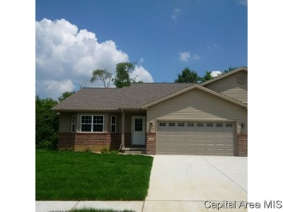 Chatham Single Family Home For Sale: 1020 Ravina Drive
