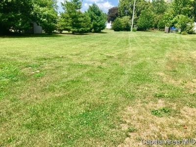 Murrayville Residential Lots & Land For Sale: 103 W Superior St