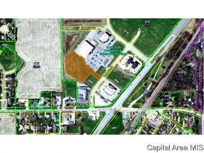 Sherman Residential Lots & Land For Sale: Illini Blvd