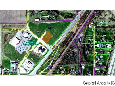 Sherman Residential Lots & Land For Sale: Village Center Road