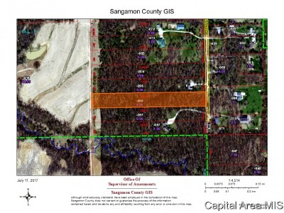 Springfield Residential Lots & Land For Sale: Carver Rd.