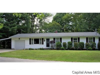 Woodson Single Family Home Pending Continue to Show: 101 Thiesland Dr