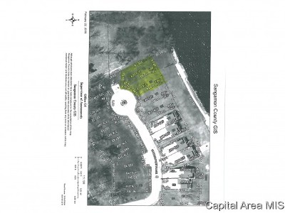 Springfield Residential Lots & Land For Sale: 301-303 Harbor Point