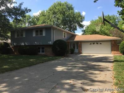 Chatham Single Family Home For Sale: 89 Carefree Dr