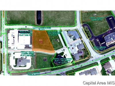 Springfield Residential Lots & Land For Sale: 3730 Mitchell Dr