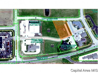 Springfield Residential Lots & Land For Sale: 3600 Mitchell Dr