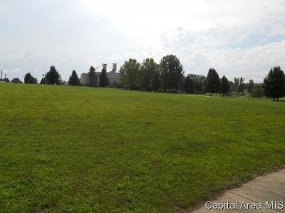 Sherman Residential Lots & Land For Sale: 1235 Golf Crest Court