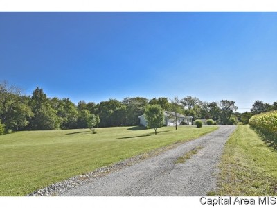 Girard Single Family Home For Sale: 30982 Walk Rd