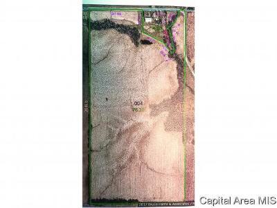Girard Farm & Ranch For Sale: Trojcak Rd