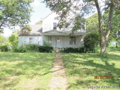 New Berlin Single Family Home Pending Continue to Show: 5208 Bates Rd