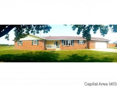 Girard Single Family Home Pending Continue to Show: 18458 Blackhawk Dr
