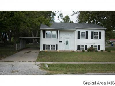 Chatham Single Family Home For Sale: 1 Downing Dr