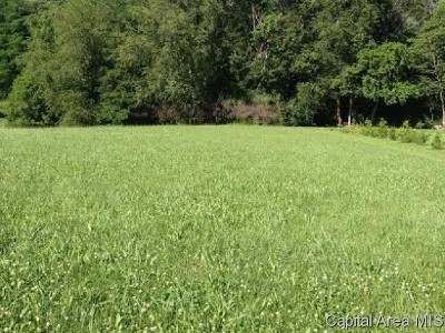 Petersburg Residential Lots & Land For Sale: Lot 25 Lone Oak