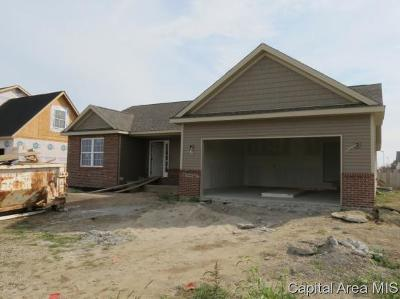 Chatham Single Family Home For Sale: 1830 Ptarmigan Dr