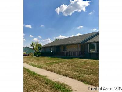Chatham Single Family Home For Sale: 230 Goldenrod Dr