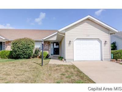 Chatham Single Family Home For Sale: 205 Eagle Ridge Dr