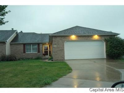 Chatham Single Family Home For Sale: 712 Money Tree Dr