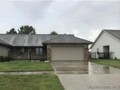 Chatham Single Family Home For Sale: 238 W Plummer Blvd