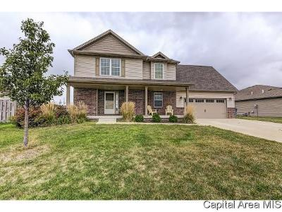 Chatham Single Family Home For Sale: 619 Jetty Dr