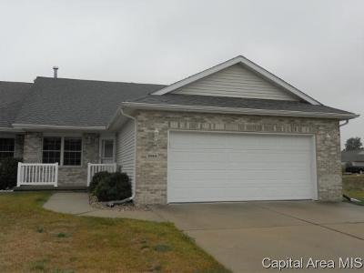 Springfield Single Family Home For Sale: 3818 Sugar Loaf