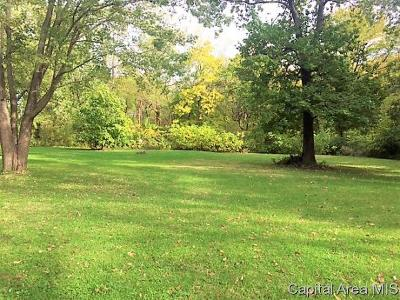 Springfield Residential Lots & Land For Sale: 1224 Carver Rd