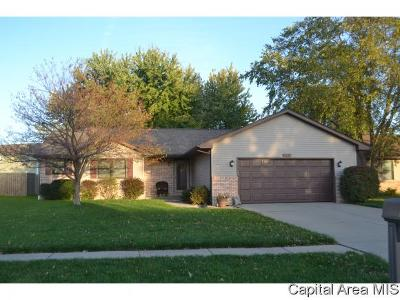 Chatham Single Family Home Pending Continue to Show: 412 Dewberry