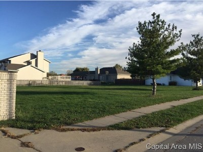Springfield Residential Lots & Land For Sale: 4412 Venetian
