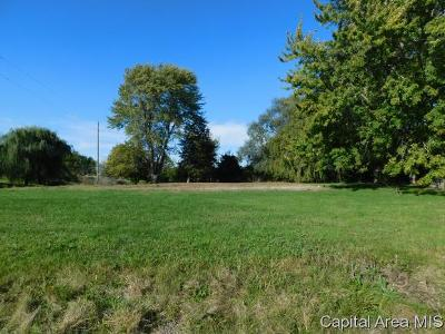 Chatham Residential Lots & Land For Sale: 9113 Gordon Dr