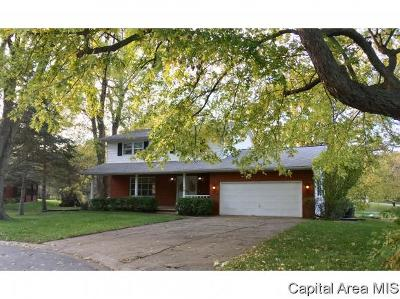 Chatham Single Family Home For Sale: 15 Candi Ct