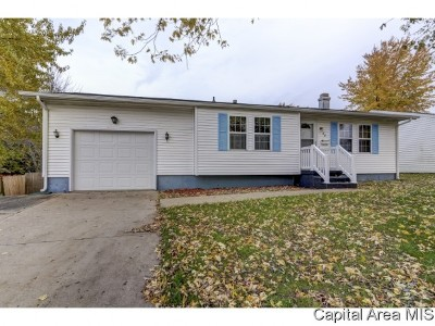 Chatham Single Family Home For Sale: 66 Buckingham Rd
