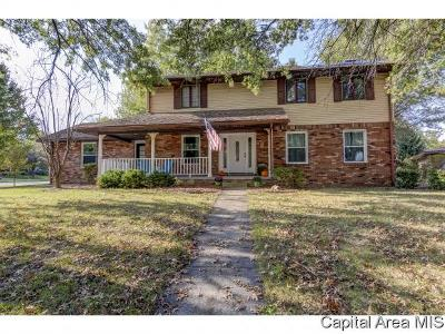 Chatham Single Family Home For Sale: 35 Meander Pike