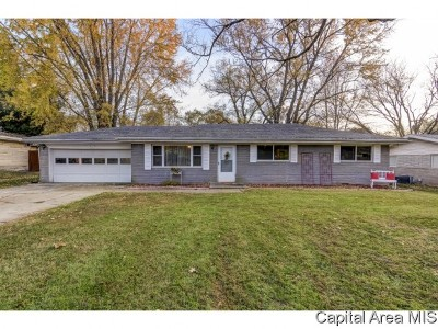 Chatham Single Family Home For Sale: 9 Birch Dr