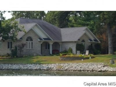 Girard Single Family Home For Sale: 15483 Magnolia Dr