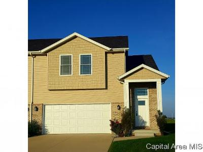 Chatham Single Family Home For Sale: 1118 Koufax