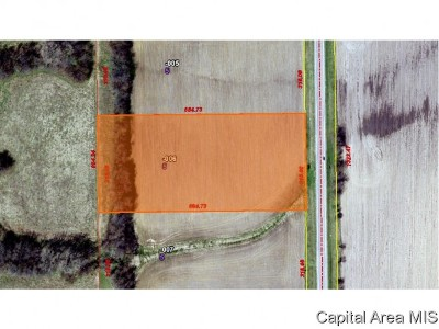 Pleasant Plains Residential Lots & Land For Sale: Lot 18 Route 97