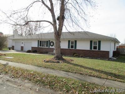 Chatham Single Family Home For Sale: 33 Partridge Dr
